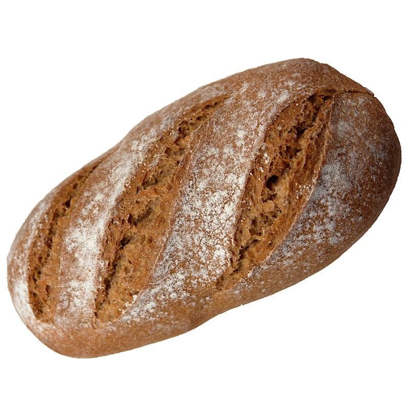 Pan integral de espelta. Hogaza 500 gr.