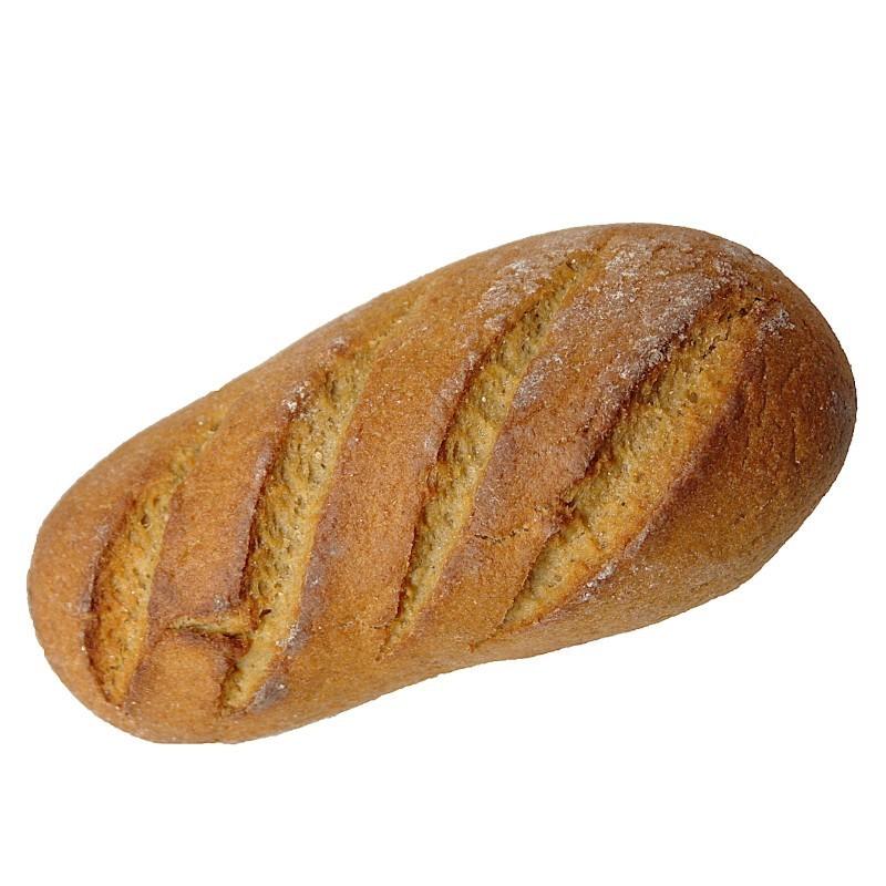 Pan integral de trigo khorasan....