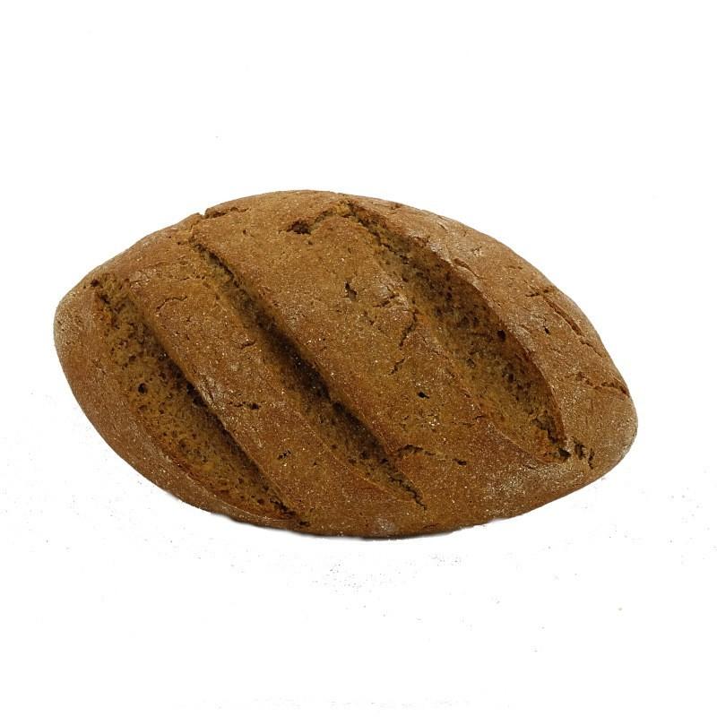 Pan integral de centeno formato...