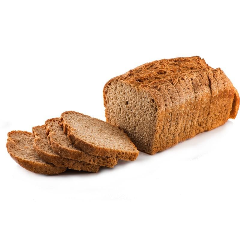 Pan integral de trigo. Molde...