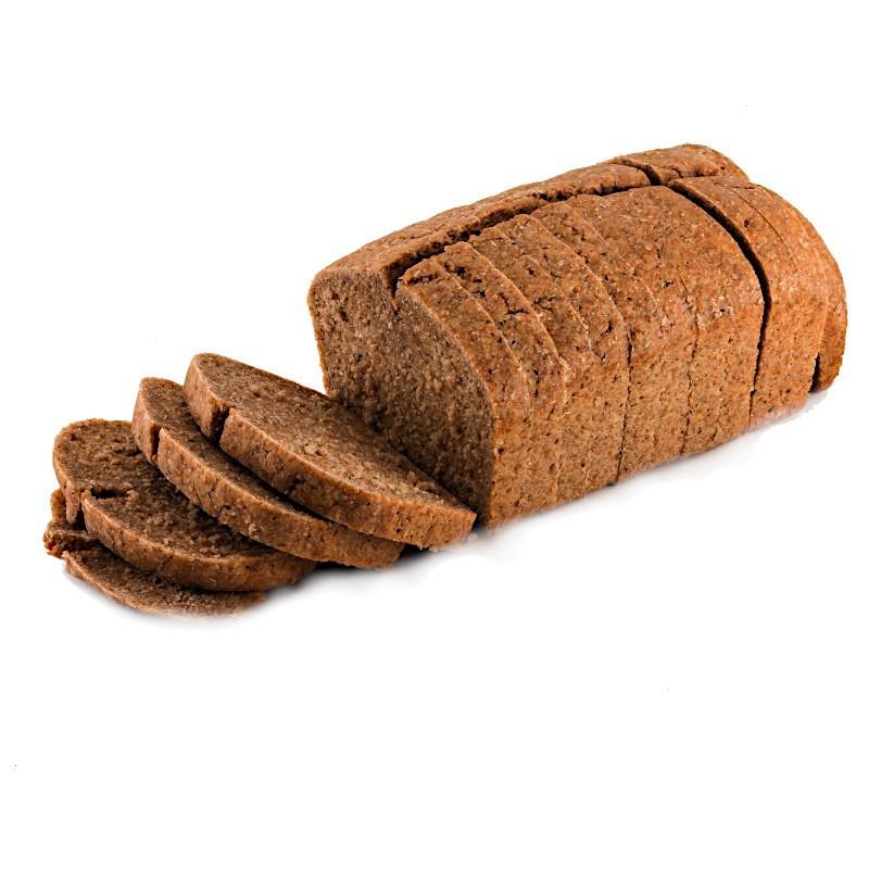 Pan integral de centeno. molde...