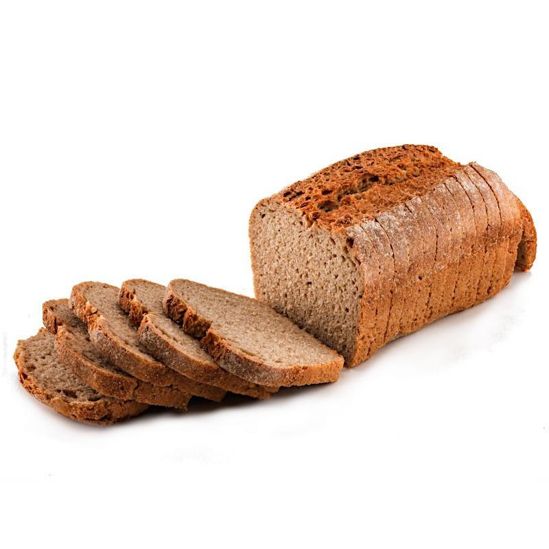 Pan integral de espelta. Molde...