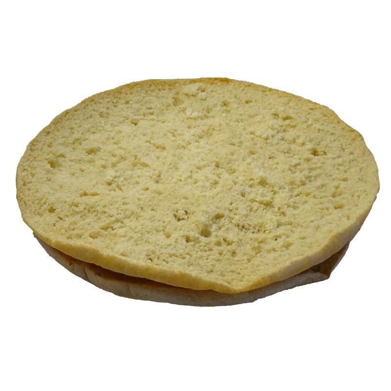 Pan para pizza