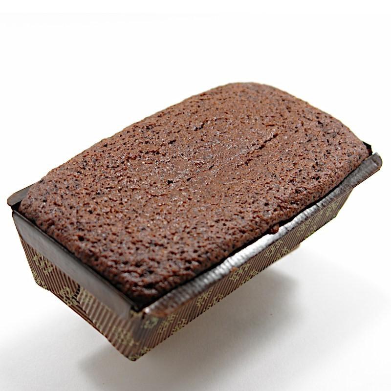 Bizcocho integral de chocolate, 280 gr
