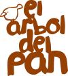 El árbol del pan Logo